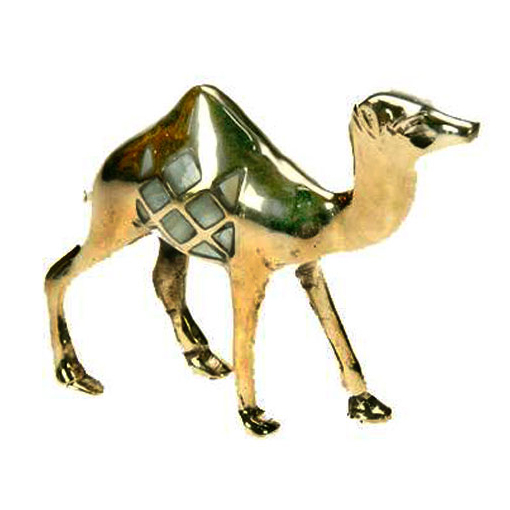 Фигурка «Верблюд»
