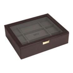 Кофейная шкатулка для часов LC Designs Co