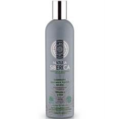 Шампунь для всех типов волос Кедровый стланик и медуница