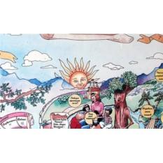Подарочный сертификат Путешествие по Тамболии для компании