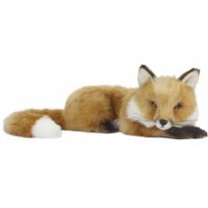 Мягкая игрушка Лисица (Hansa)