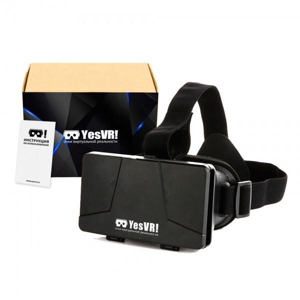 Очки виртуальной реальности YesVR v2