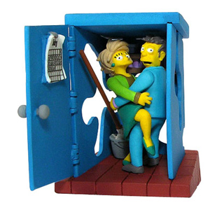 Фигурка The Simpsons