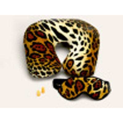 Набор для релаксации «Леопард»