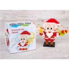 Развивающий конструктор «Санта Клаус»