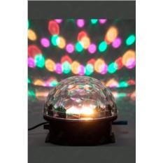 Музыкальный диско-шар Crystal Magic Ball