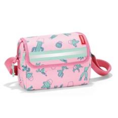 Сумка детская Everydaybag Сactus pink