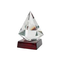 Награда «Бриллиант», на постаменте