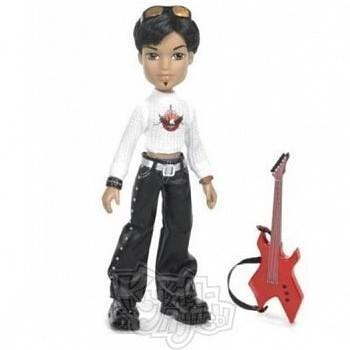 Кукла-мальчик Братц Итан