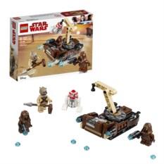 Конструкторы Lego Star Wars Боевой набор планеты Татуин
