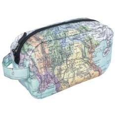 Сумочка для путешествий New travel kit New Continent