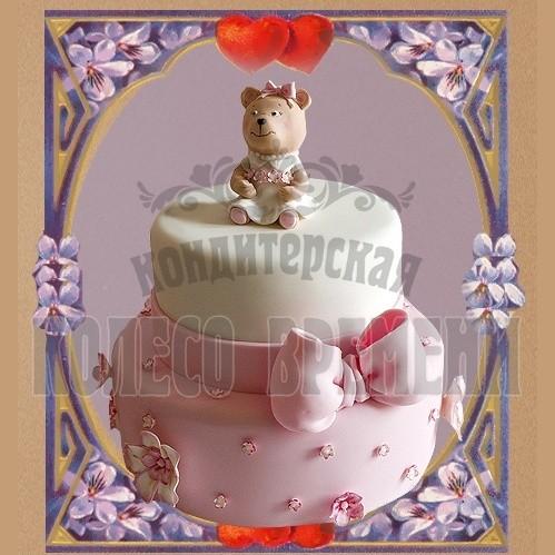 Торт «Детская радость»