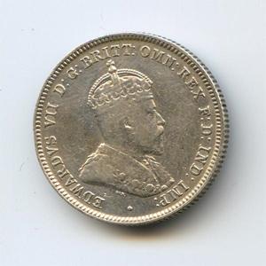 Монета «Австралия 1 шиллинг»