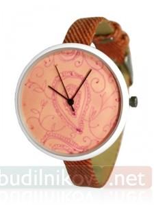 Наручные часы Pink Patterns