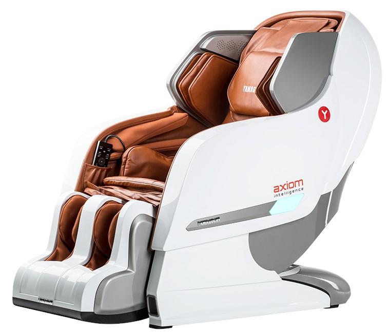 Массажное кресло YAMAGUCHI YA-6000