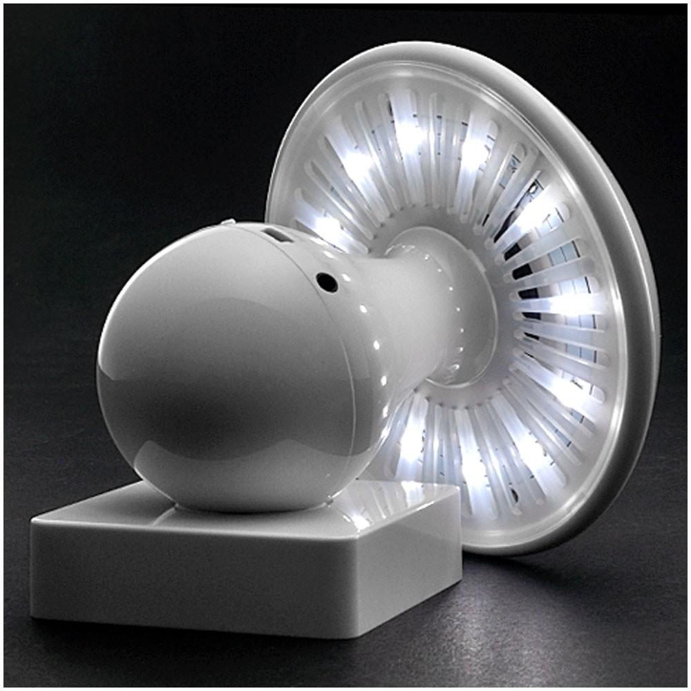 Акустическая система с подсветкой «Волшебный гриб»