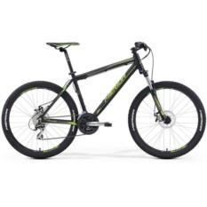 Горный велосипед Merida MATTS 6. 20-MD (2016)