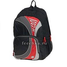 Рюкзак Be Cool черный