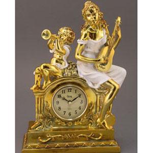 Часы декоративные Музыканты
