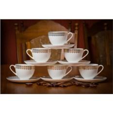 Чайные пары Акку (12 предметов)