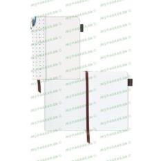 Набор Cross Записная книжка в линейку и мини ручка