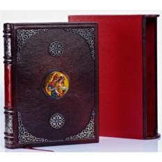 Подарочное издание Рубайят. Омар Хайям. Экземпляр №7