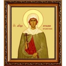 Икона на холсте Ариадна Промисская (Фригийская), мученица