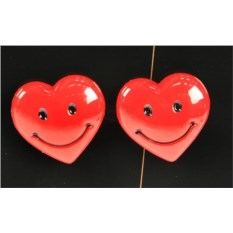 Магнит Сердце Smile