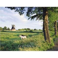 Пазл Сельский пейзаж (Ravensburger)