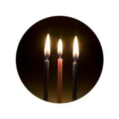 Свечи НЕзадуваемые