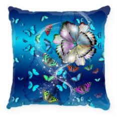 Подушка Бабочки
