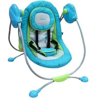 Электрокачели детские JETEM SURF Dandelion