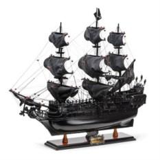 Корсар Черная Жемчужина (Black Pearl Pirate Ship)