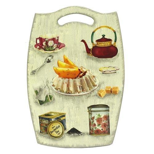 Доска разделочная Five-o'clock tea