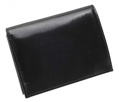 Кожаный бумажник для водительских документов