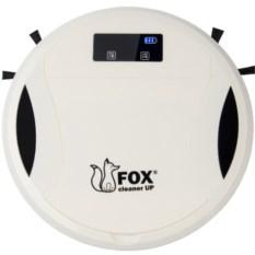 Робот-пылесос Foxcleaner UP
