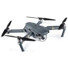 Квадрокоптер DJI Mavic Pro Combo