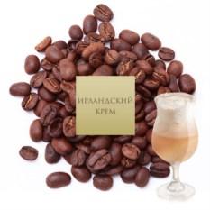 Ароматизированный кофе в зернах EvaDia Ирландский крем