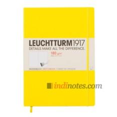 Скетчбук Master Sketchbook Lemon от Leuchtturm1917