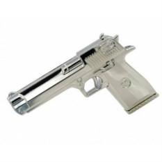 Флешка Пистолет из металла