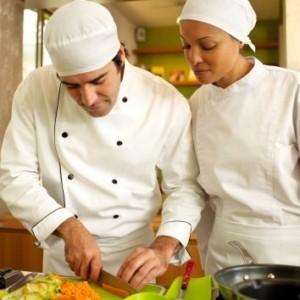 Уроки итальянской кухни
