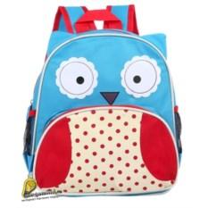 Школьный рюкзак Сова
