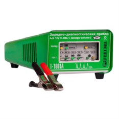 Зарядное устройство (автомат- реверс)