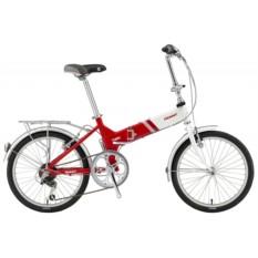 Велосипед Giant FD 806 (2016)