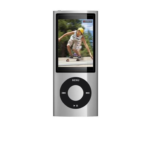 Плеер MP3 Apple iPod nano 5th Generation 8GB silver