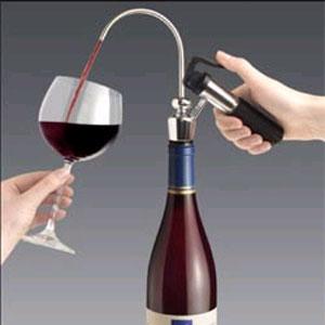 Устройство для розлива вина