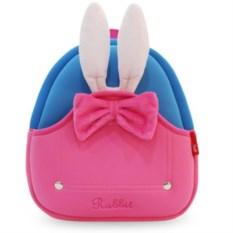 Детский рюкзак Nohoo «Кролик»