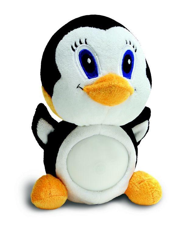 Светильник «Пингвин Пэкстон»