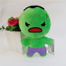 Игрушка Kawaii Superhero Hulk, 20 см