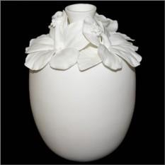Высокая ваза Безмятежность